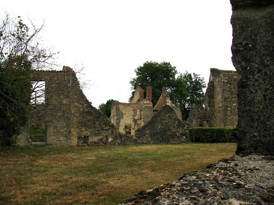 Oradour-sur-Glane – Souviens toi